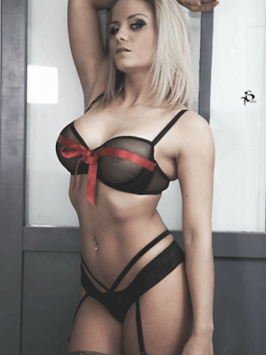 Jenna – Lyon