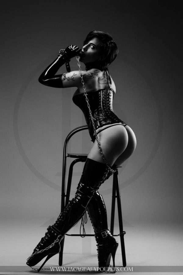 stripteaseuse 31