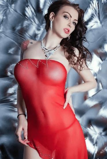 stripteaseuse ILE-DE-FRANCE