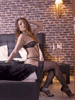 Alexia – Barneville