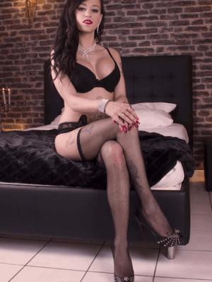Vanessa – Roane